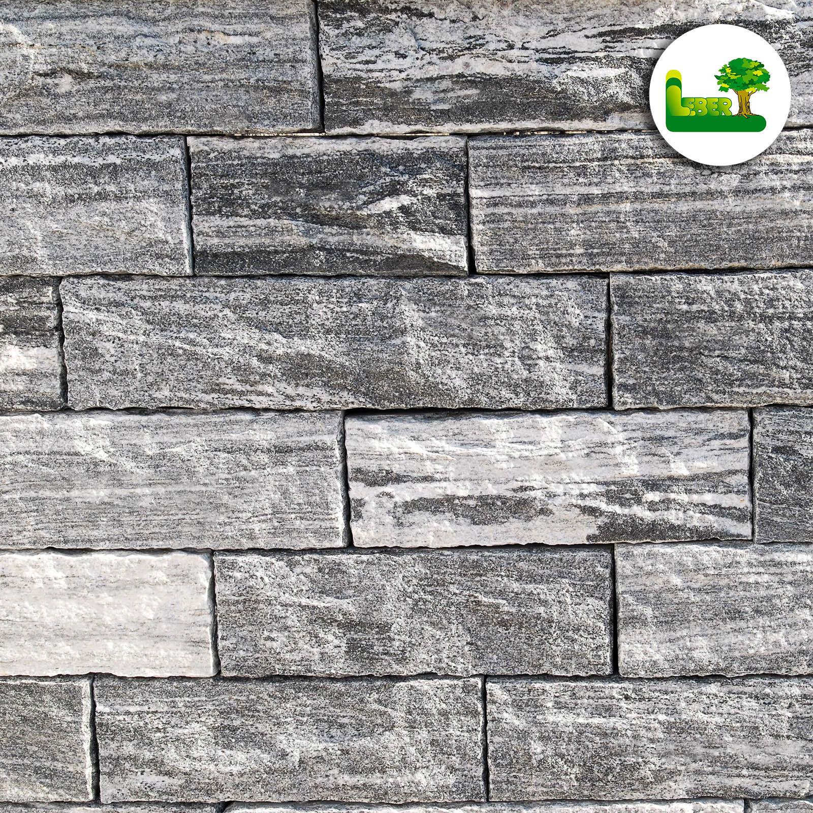 Gartenmauer aus naturstein ideen beispiele bilder for Natursteine garten