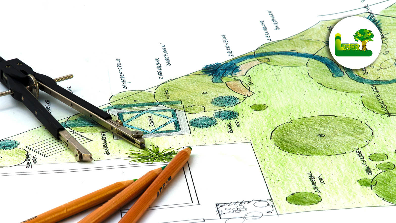 gartenplan mit pool, gartenplanungen in 2d und 3d » aus der steiermark » garten leber blog, Design ideen